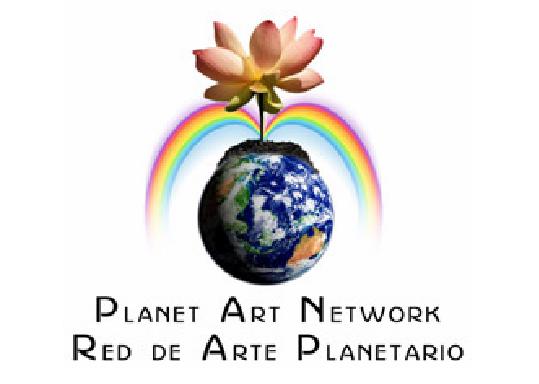 Red de Arte Planetaria