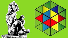 Xochipilli al cubo - logo