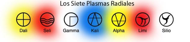 siete plasmas