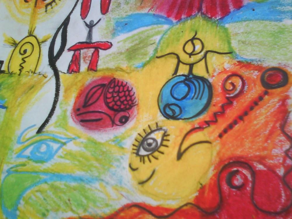 Semilla del Arte la inteligencia de la libre voluntad