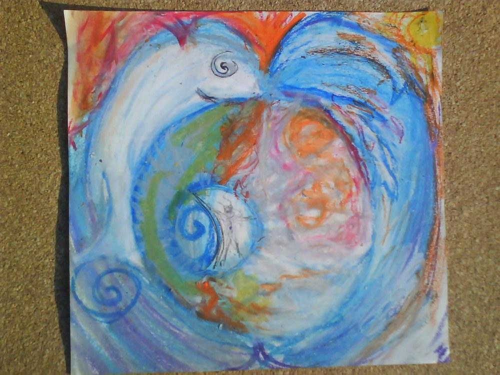 Lamina 38 Alianzas de Luz y Vida de la Tierra
