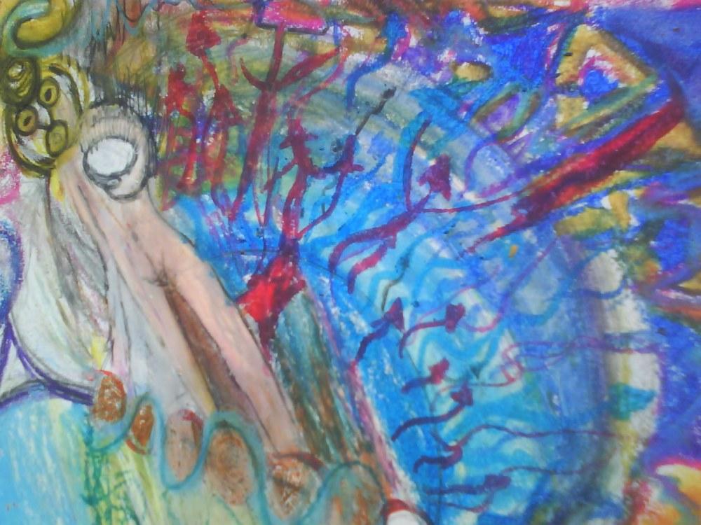 El misterio de la piedra del cielo, Doble Dimensional el poder de la abundancia del  sueño despiertan nuestra personalidad alternativa en la dimension del tiempo