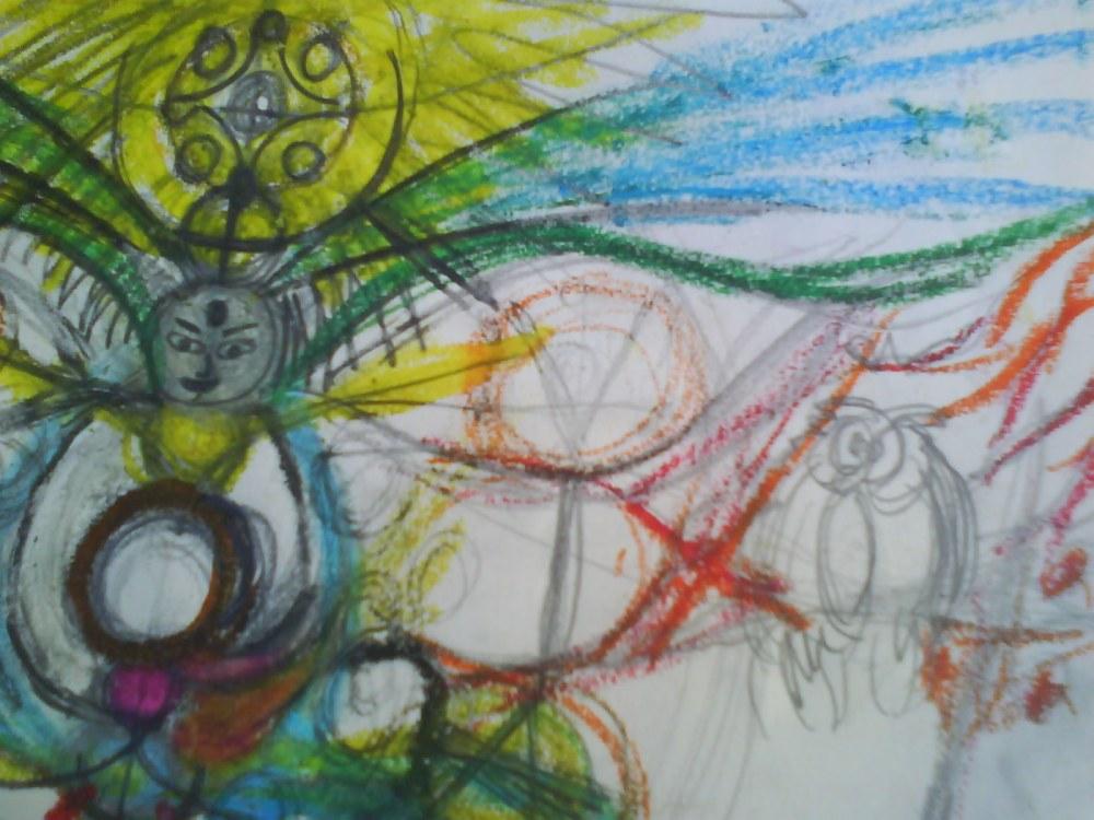 sol interior reino de la imaginacion