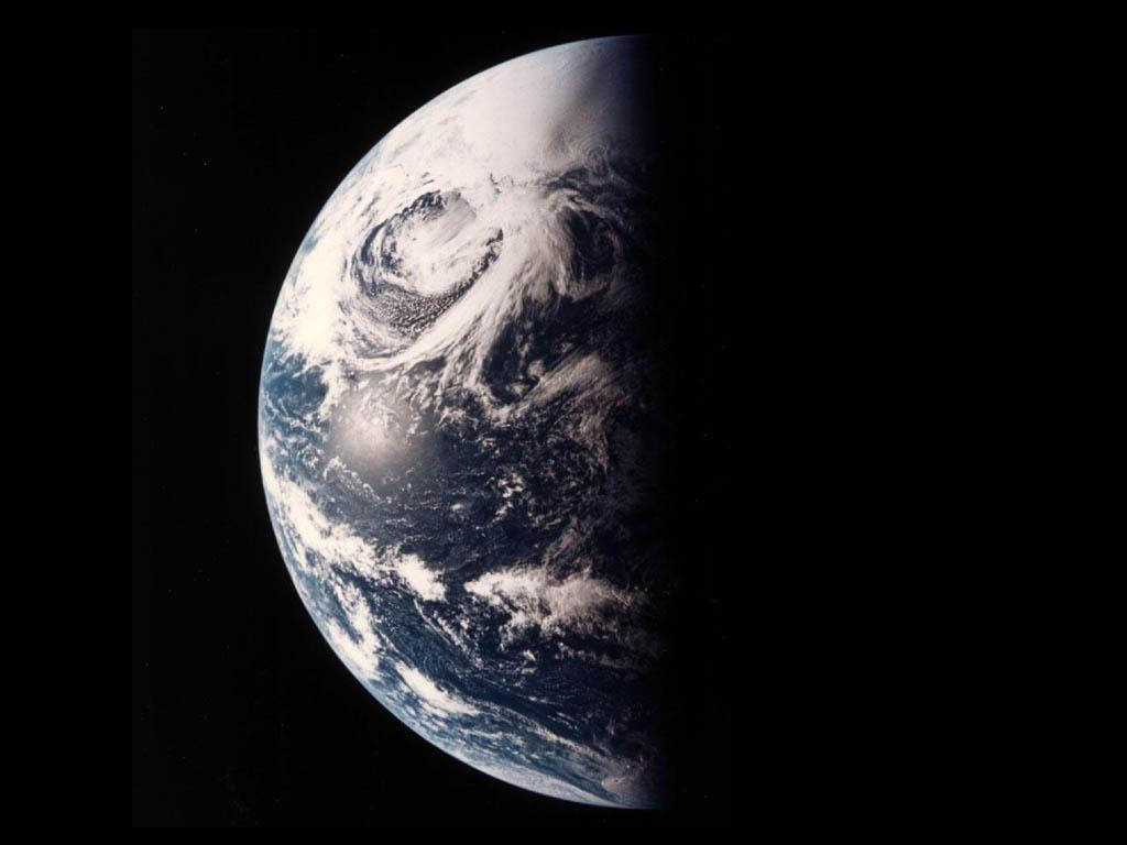 Amanecer galactico, la posta del 2012
