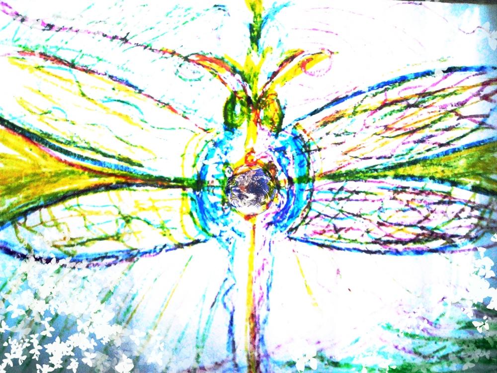 Liberula de la transformación energetica - metamorfosis