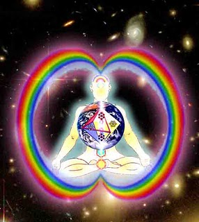 Luna Llena y Equinoccio Solar : La Profecía Arco Iris : Despertar el Cinturón de Protección Planetaria !!! Llamada a la Unificación.