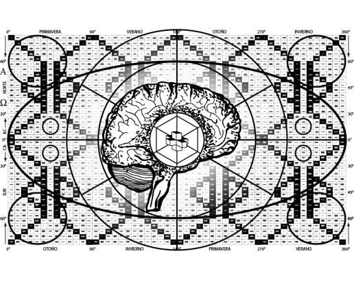 psicrono cerebro cronicas de la historia cosmica