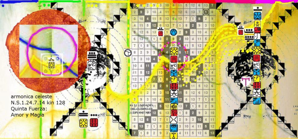 armonica celeste NS1-27-14