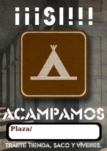 #acampamos2012