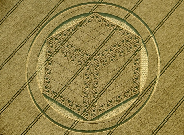 crop circle de hackpen hill cerca de hinton broad wiltshire 29 9 2012 1