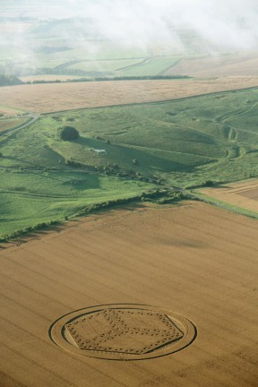 crop circle de hackpen hill cerca de hinton broad wiltshire 29 9 2012 5