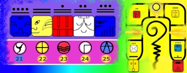 vibra 2012 orden sincro 16 kin mayas