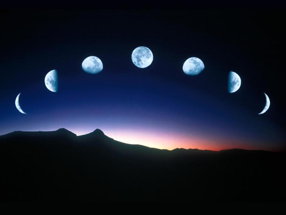 Cómo Funciona El Universo lunas