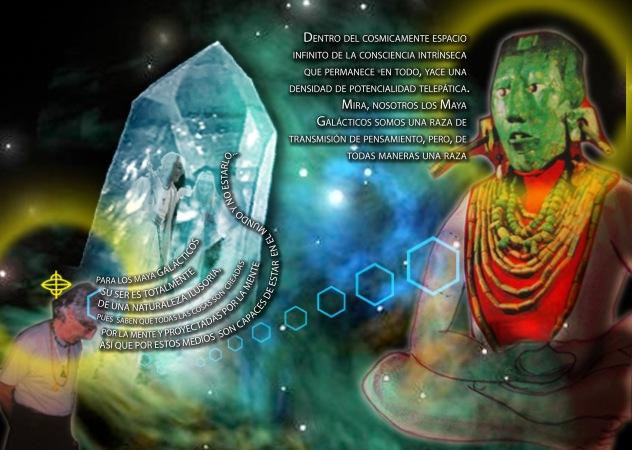Mayas Galacticos