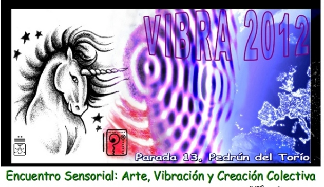 vibra2012 cartel eventos color