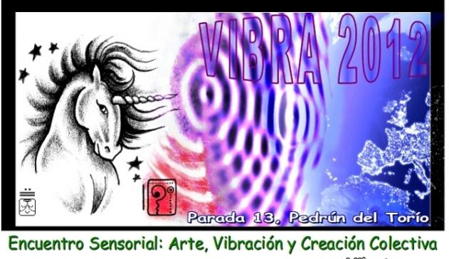 vibra2012 cartel eventos color