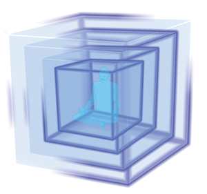 cubemeditation