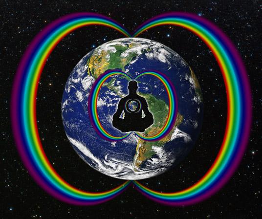 Resultado de imagen para Llaves de agua saliendo un arcoíris