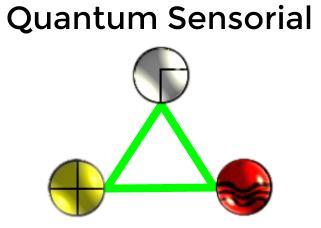 Quantum Sensorial
