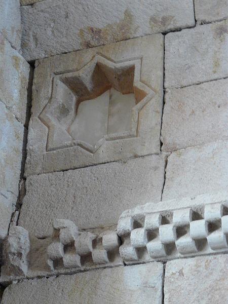 450px-Iglesia_de_Santo_Tomé_(Zamora)._Estrella_de_8_puntas