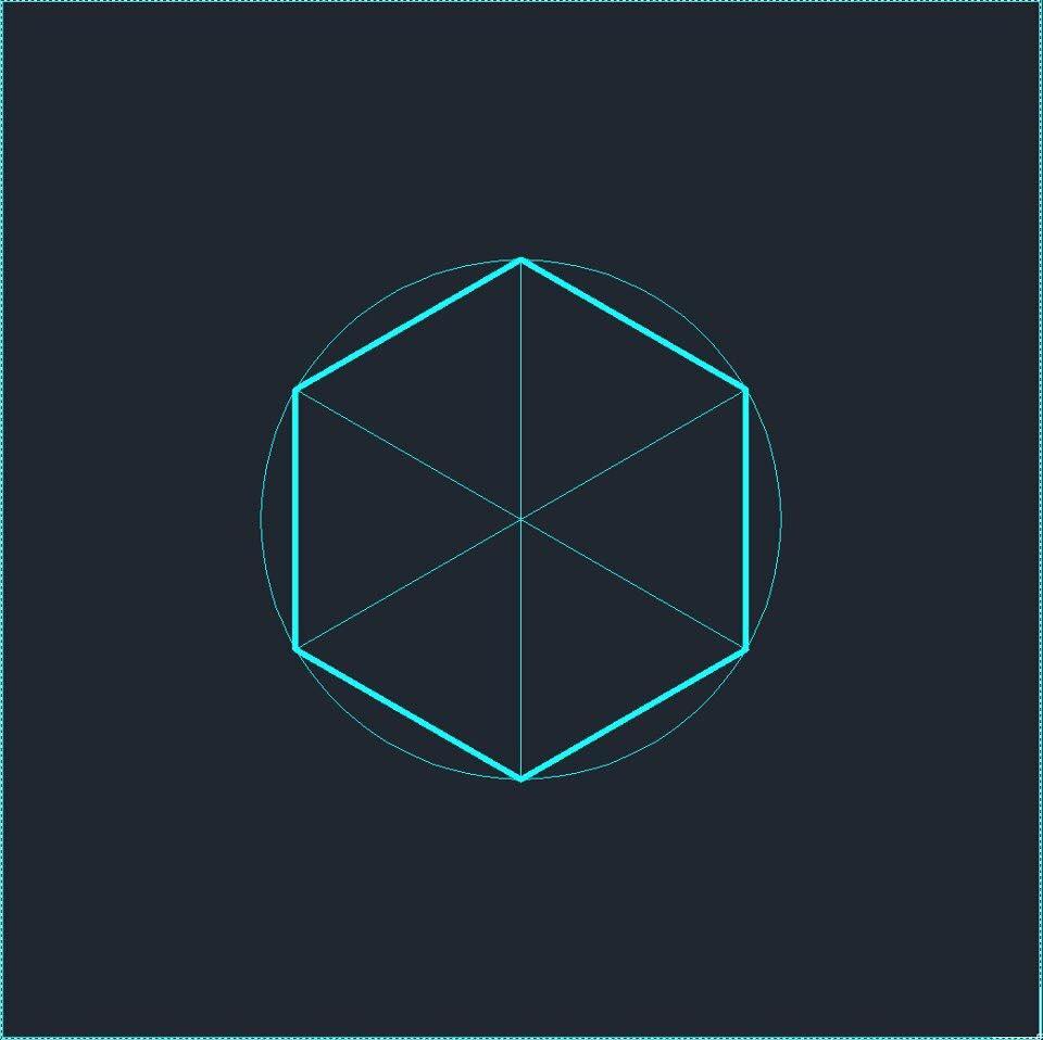 cubo centro
