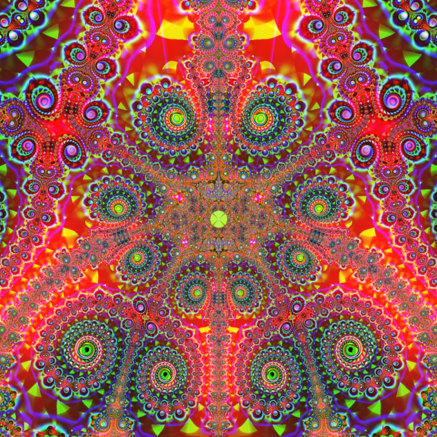Ayahuasca_Vision_by_Skyer