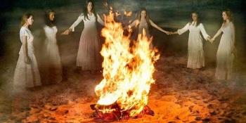 Hoy celebrando el Samain :  la fiesta de los Muertos y el «Año Nuevo Celta», datos sincrónicos .