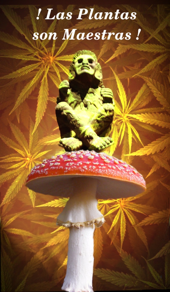 Xochipilli cannabis