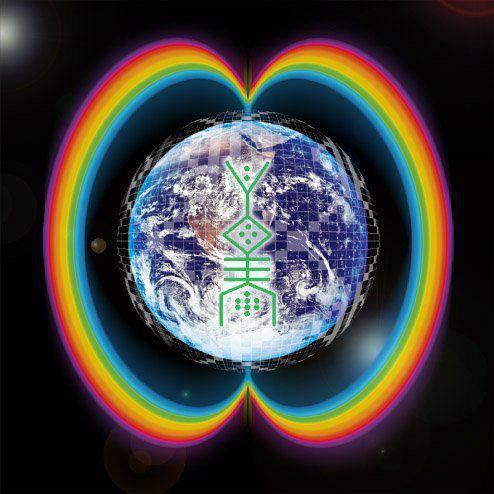arco iris circumpolar 411 Frecuencia : Sirio Beta