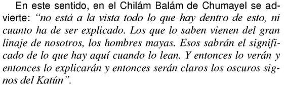 chilam balam manuscrito1