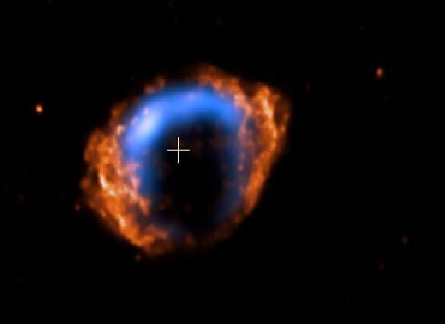Estrella Enana Marron G1.9