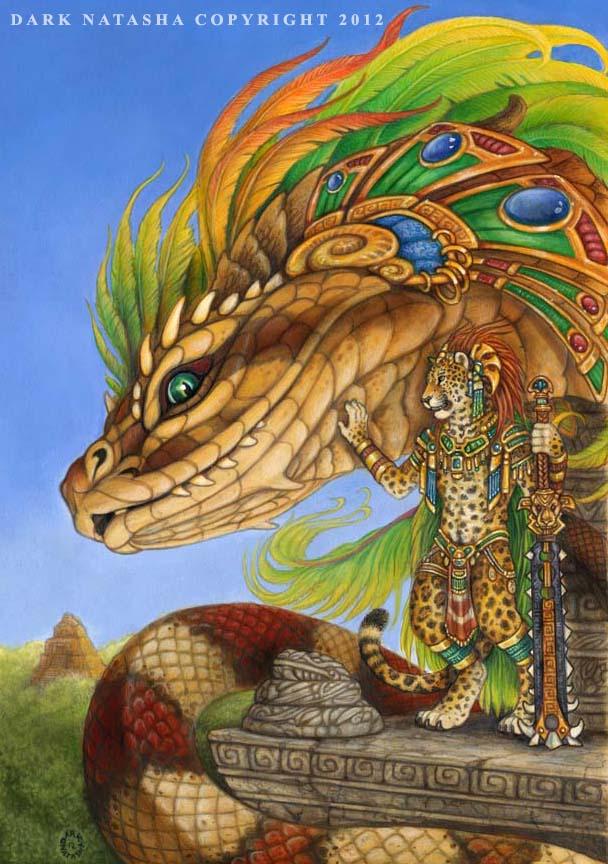 the_return_of_quetzalcoatl_by_darknatasha-d5rhdx9