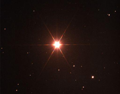 arcturus- arturo estrella