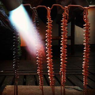 soplete nano magrav