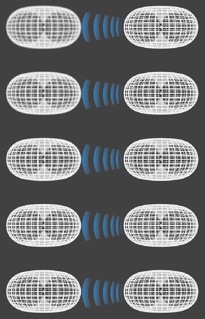 toroide plasma magrav