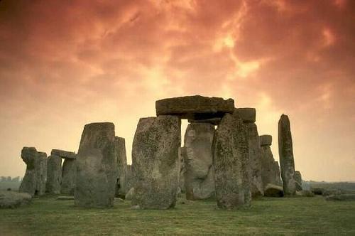 celtas piedras dolmen
